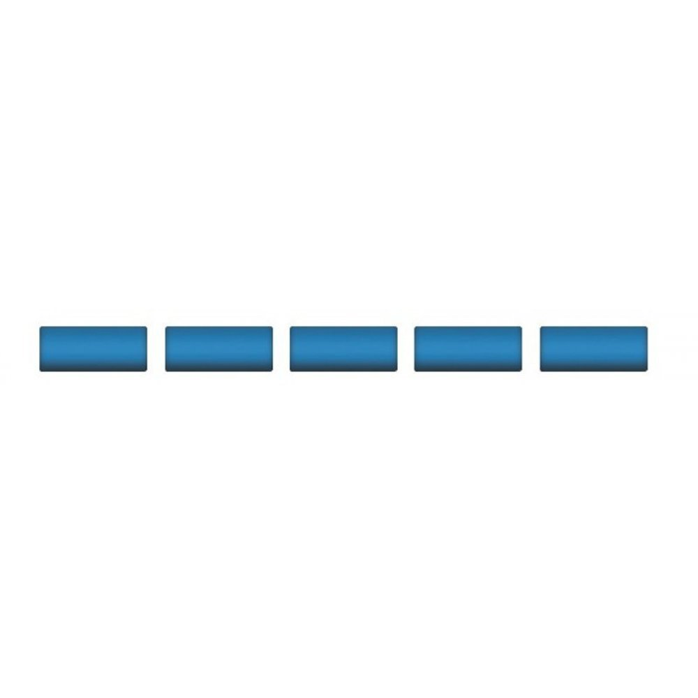 Ластик Cross для механического карандаша без кассеты 0.7мм (5 шт); блистер 8748