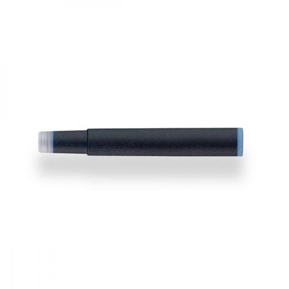 Картридж Cross для перьевой ручки Classic Century/Spire, черный (6шт); блистер 8929-1