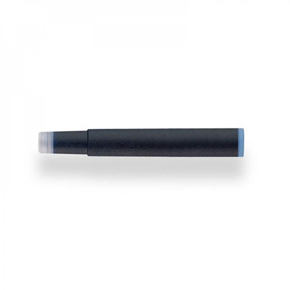 Картридж Cross для перьевой ручки Classic Century/Spire, сине-черный (6шт); блистер 8929-3