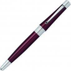 Ручка-роллер Selectip  Cross Beverly. Цвет - красный. AT0495-11