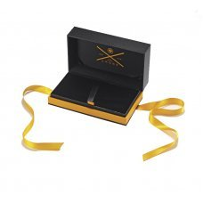 Шариковая ручка Cross Century II. Цвет - золотистый. 4502WG