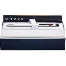 Перьевая ручка Cross Botanica. Цвет - Зеленая лилия AT0646-4MF