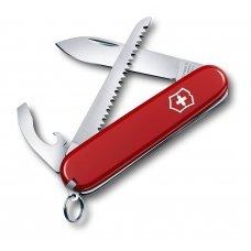 Нож Victorinox Walker 0.2313 красный 0.2313