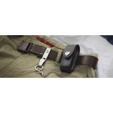 Чехол для ножа Victorinox 4.0520.32 черный
