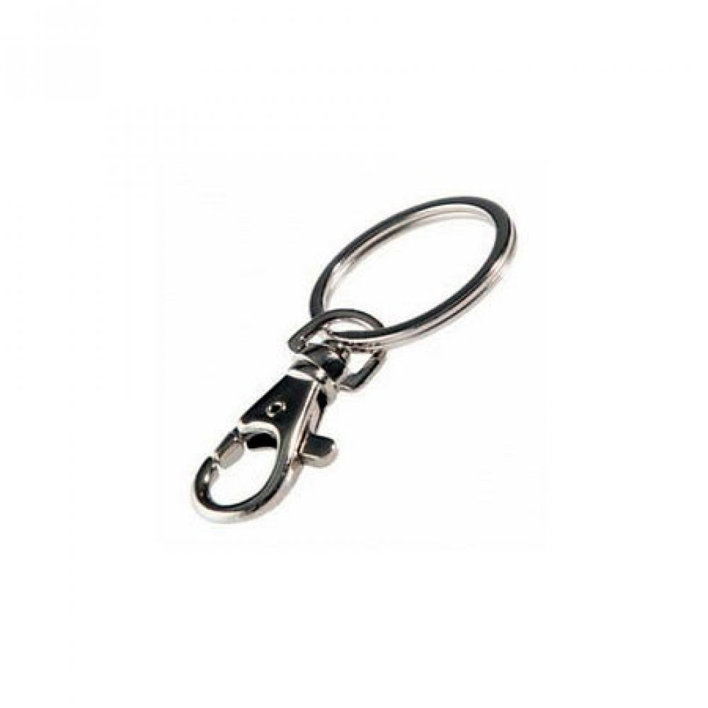 Кольцо для ключей с карабином Victorinox 4.1850 4.1850