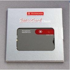 SwissCard Classic 0.7106