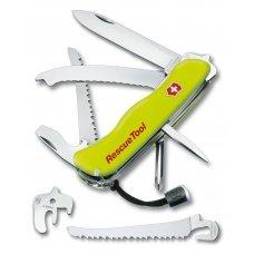 Нож Victorinox Rescue Tool 0.8623.N желтый 0.8623.N