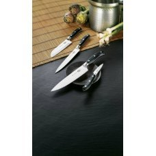 Набор из 3 профессиональных кованых ножей Victorinox Grand Maître Chefs Set 7.7243.3 7.7243.3