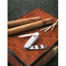 Нож Victorinox Alox Cigar Cutter 0.6580.16 0.6580.16