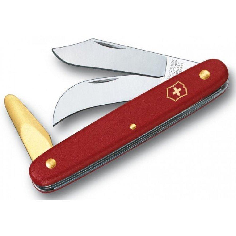 Нож Victorinox садовый 3.9116 3.9116