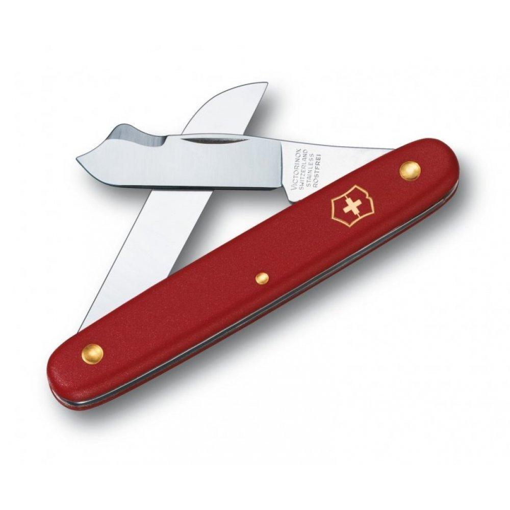 Нож Victorinox садовый 3.9045 3.9045
