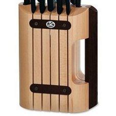 Подставка для ножей Victorinox деревянная 7.7053.0 7.7053.0