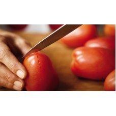 Кухонный нож Victorinox 5.0401  8см красный 5.0401