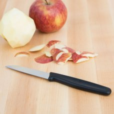 Кухонный нож Victorinox 5.0403  8см черный 5.0403