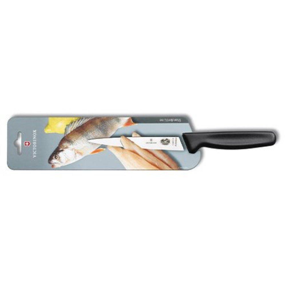 Кухонный нож Victorinox для филе с гибким лезвием 5.3803.16B в блистере 5.3803.16B