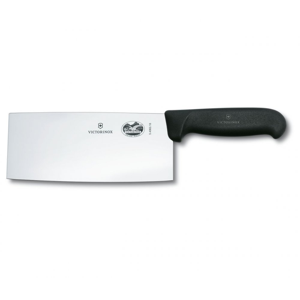 Кухонный нож Victorinox Chinese Chefs Knife 5.4063.18 5.4063.18