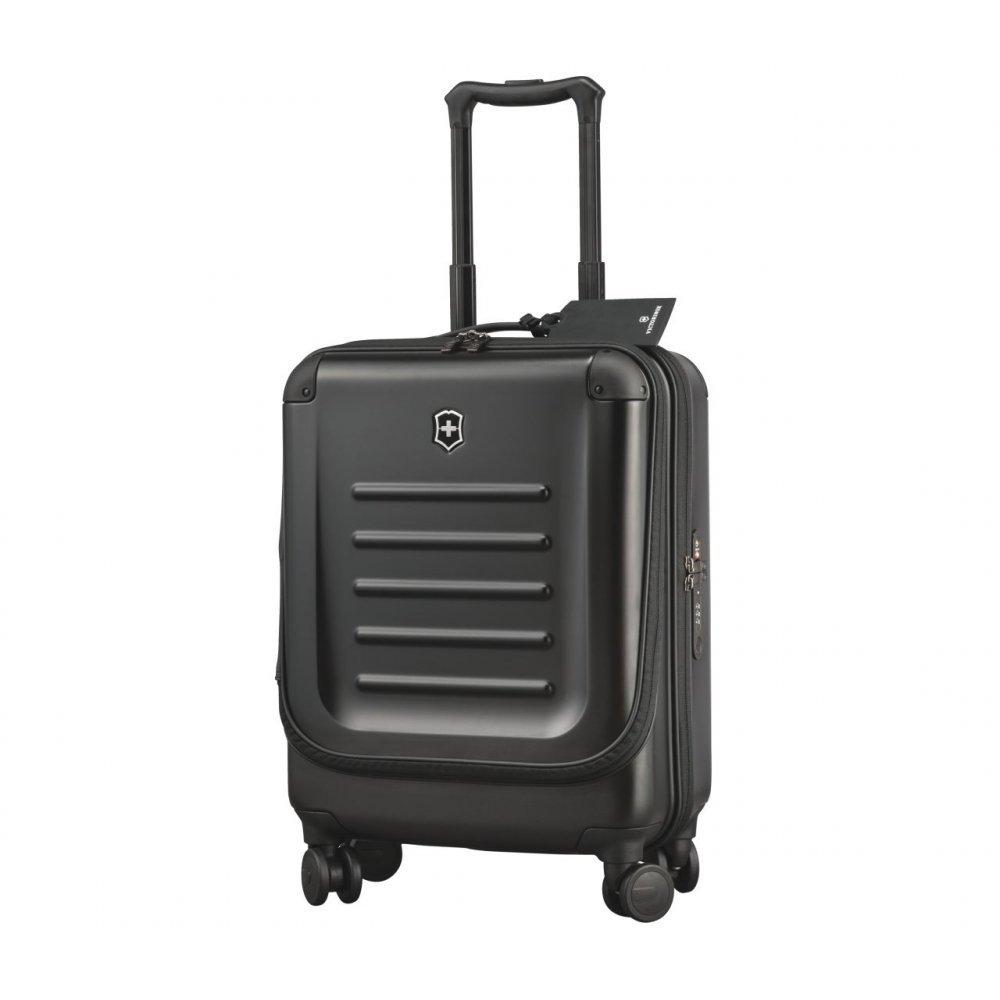 Чемодан на 4 колесах Victorinox Spectra 2.0 Dual-Access/Black 313180.01 313180.01