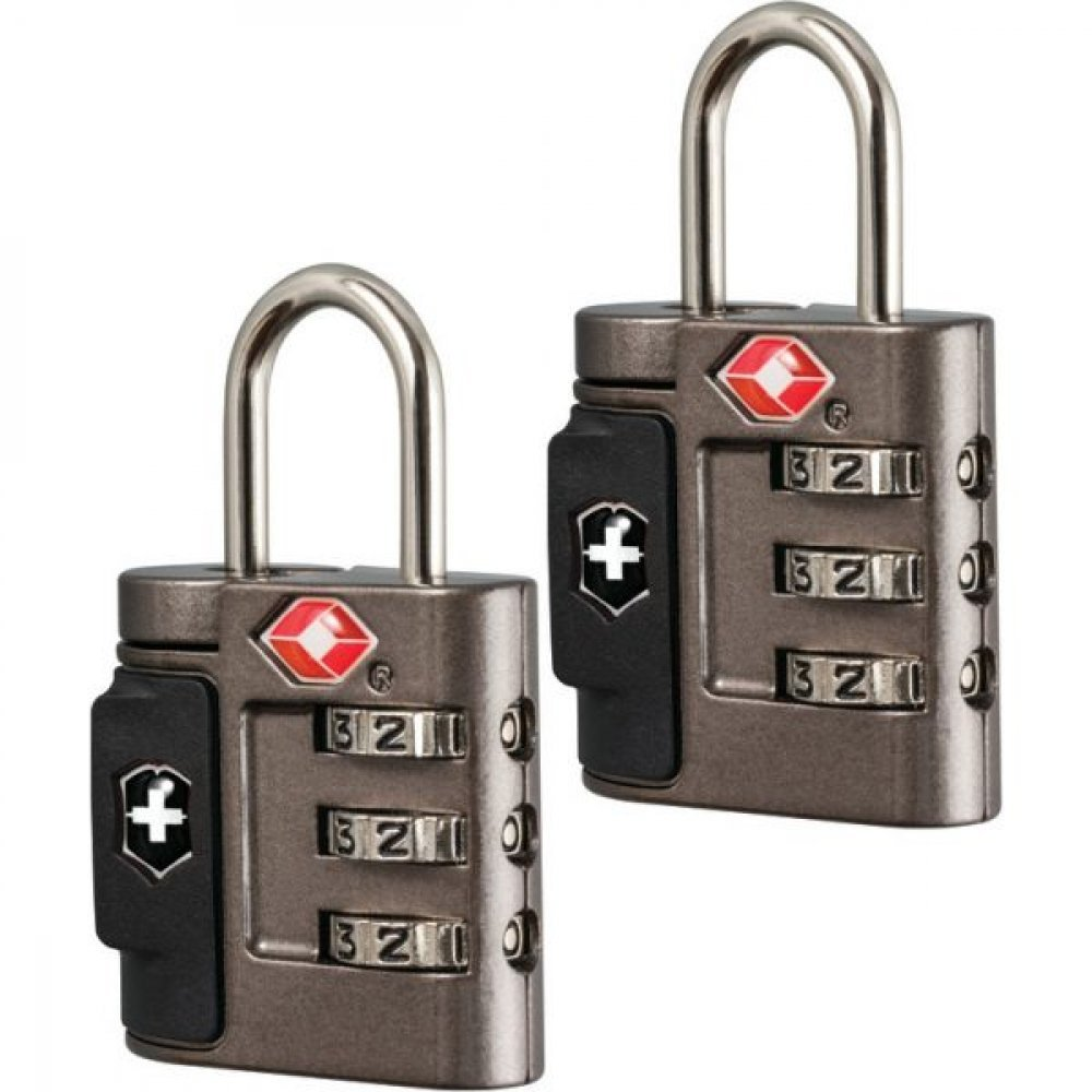 Замок TSA Victorinox Travel Accessories 4.0  311700.01 311700.01