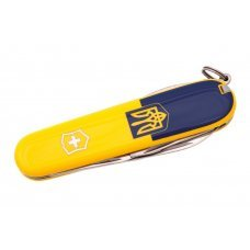 Нож Victorinox Spartan Ukraine 1.3603.8R2