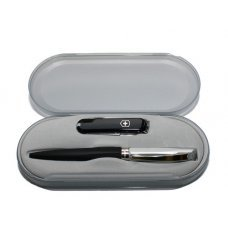 Набор Victorinox (нож 0.6223.3 + ручка) 4.4323.3 4.4323.3