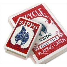 Набор Zippo 24880 Lighter & Playing Cards Gift Set