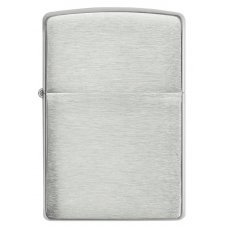 Зажигалка Zippo Brushed Sterling Silver 13
