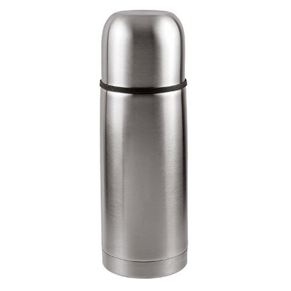 Термос S.Quire 1 л, узкий, сталь 1360026-1