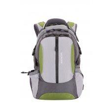 Рюкзак WENGER, 15, зелёный/серый, полиэстер 1200D, 36х17х50 см, 30 л 15914415