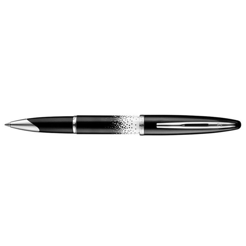 Роллерная ручка Waterman Carene. Детали дизайна - никеле-палладиевое покрытие 1929709