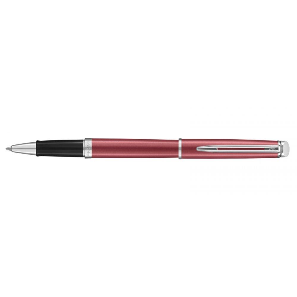 Роллерная ручка Waterman Hemisphere Essential Coral Pink CT 2043206