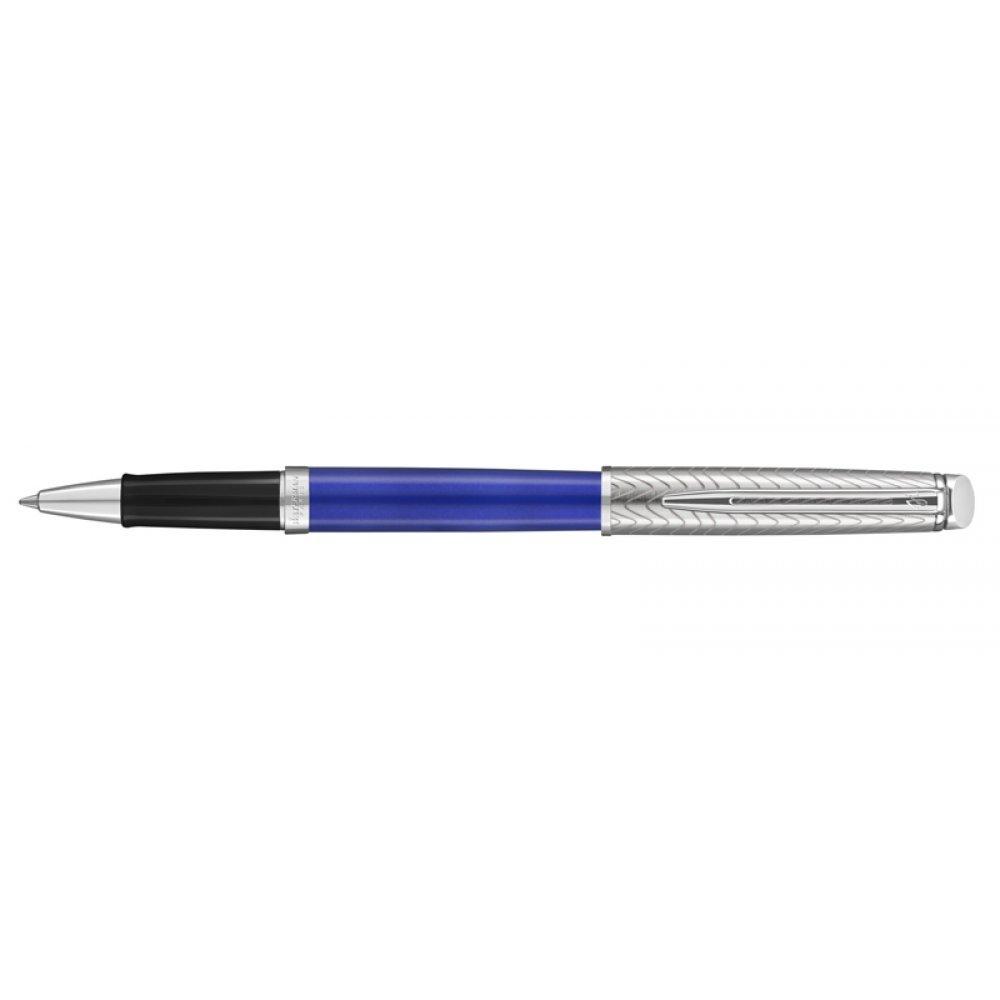Роллерная ручка Waterman Hemisphere Deluxe Blue Wave CT 2043219