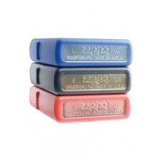 Зажигалка ZIPPO Classic с покрытием Black Matte, латунь/сталь, чёрная, матовая, 36x12x56 мм 218