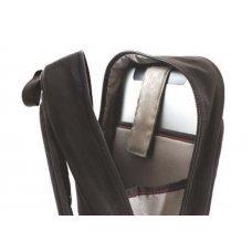 Мини-рюкзак VICTORINOX Flex Pack, чёрный, нейлон 800D, 22x10x29 см, 6 л