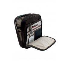 Мини-рюкзак VICTORINOX Flex Pack, чёрный, нейлон 800D, 22x10x29 см, 6 л 31174601
