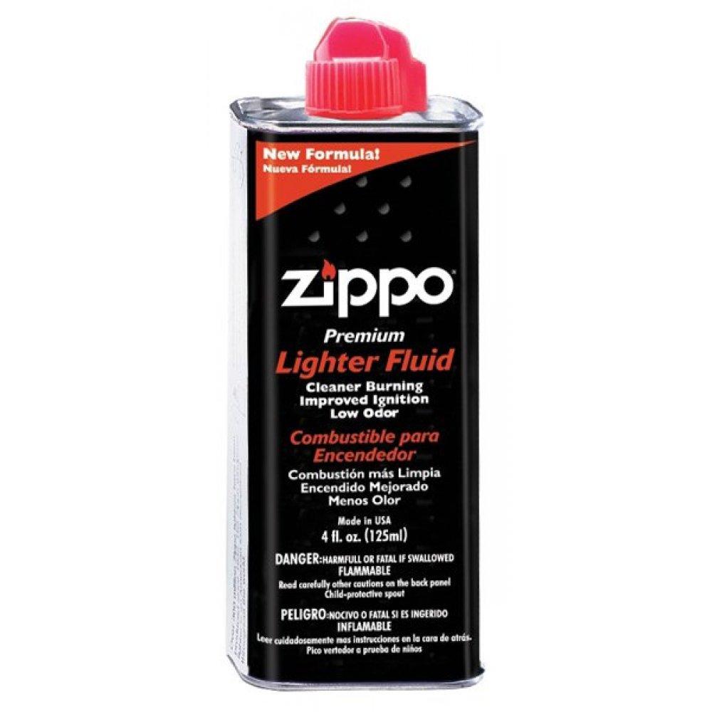 Топливо Zippo, 125 мл 3141