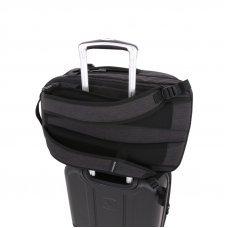 Рюкзак WENGER 15, серый, ткань Grey Heather, 31x20x47 см, 29 л 3555424416