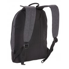 Рюкзак WENGER 13, cерый, ткань Grey Heather/ полиэстер 600D PU , 32х16х45 см, 22 л 5319424422