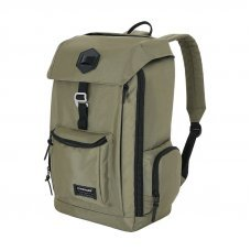 Рюкзак WENGER 18, оливковый, полиэстер 900D, 28x17.8x45.7 см, 22 л 5657656408
