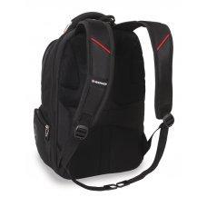 Рюкзак WENGER, 15, черный, полиэстер 900D, 32х24х46, 34 л 5902201416