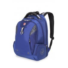 Рюкзак WENGER, 15, синий, полиэстер 900D, 32х24х46, 34 л 5902304416