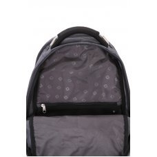 Рюкзак WENGER, 15, серый, ткань Grey Heather/полиэстер 900D PU, 32х24х46, 34 л 5902403416