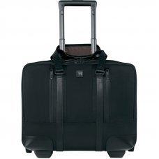 Мобильный офис VICTORINOX Lexicon Professional Century 15.6'', чёрный, нейлон, 46x23x36 см, 37 л