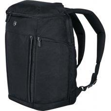 Рюкзак VICTORINOX Altmont Professional Deluxe 15'', чёрный, полиэфирная ткань, 33x24x49 см, 25 л