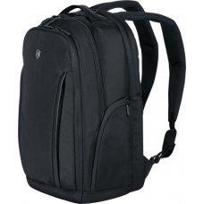 Рюкзак VICTORINOX Altmont Professional Essential Laptop 15'', чёрный, полиэфир, 34x27x43 см, 24 л
