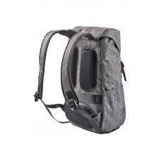 Рюкзак WENGER 16, темно-серый, полиэстер, 29 x 17 x 42 см, 16 л 605025