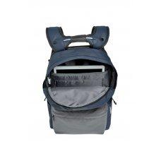Рюкзак WENGER 14, синий/серый, полиэстер, 28 x 22 x 41 см, 18 л 605035