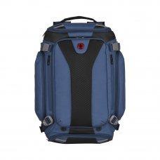 Сумка - рюкзак WENGER 16 многофункциональная , синий/черный, полиэстер, 36 x 29 x 48 см, 32 л 606487