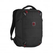 Рюкзак для фотоаппарата WENGER 14, черный, полиэстер, 31 x 18 x 44 см, 12 л 606488