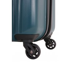 Чемодан WENGER EMME, темно-зеленый, АБС-пластик, 36x24x55.5 см, 39 л 6357636154