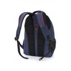 """Рюкзак WENGER 15"""",темно-синий, полиэстер 900D, 44х35х18 см, 28 л 6793301408"""